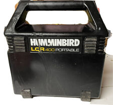 Hummingbird Lcr 400 Portable