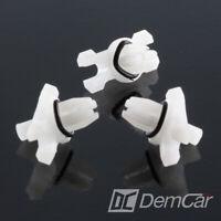 50x BMW Coupez Support de Pince Dachleistenklammer 51138204858