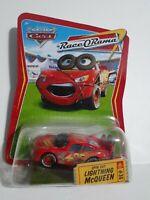 Disney Pixar Cars Race O Rama Spin Out Lightning McQueen