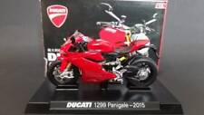 Taiwan 7-11 Limited DUCATI MOTOR COLLECTION 1299 Panigale 2015 ~ 1/24