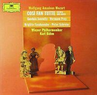 Mozart: Cosi Fan Tutte - Highlights -  - CD 1990-05-16