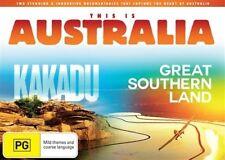 This Is Australia (DVD, 2015)