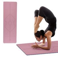 Sportmatte Tragegurt Yogamatte Gurt Trainingsmatte Schulzergurt Gymnastikmatte