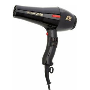 NEW, Parlux 2800 Superturbo Hair Dryer - Black