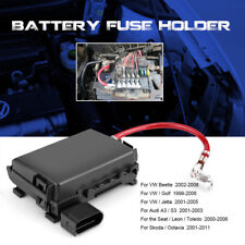 1J0937550A Fuse Box Battery Terminal For 1998-2005 VW Jetta Golf Mk4 Beetle Firm