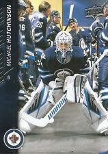 Winnipeg Jets - 2015-16 Series 2 - Complete Base Set Team (7)