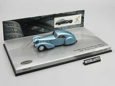 Minichamps 1:43 Bugatti Type 57SC Atlantic 1936 blue L.E. 1948 pcs.