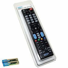 Remote Control for LG AKB73756567 HD TV