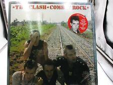 New listing THE CLASH 1982 COMBAT ROCK FE37689 Shrink Hype Masterdisc VG++ Ultrasonic clean