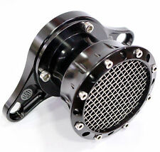 USA Velocity Stack Air Cleaner Filter For Harley Sportster XL 883 1200 Big Twin