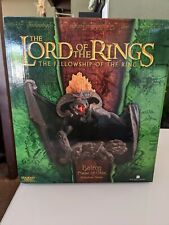 New listing Rare! Lotr Balrog Polystone Statue Artists Proof Weta Sideshow Collectibles