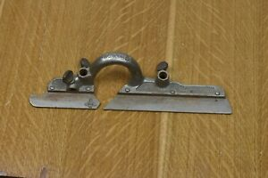 Spare Middle Section for Stanley 45 Combination Plane