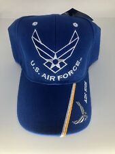 Official US Air Force Licensed Hat