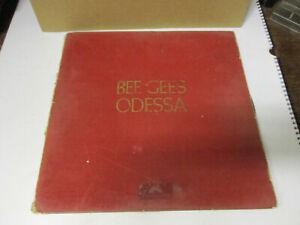 33 Giri - Vinile - Bee Gees - Odessa