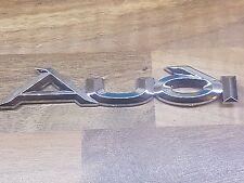 Audi badge Chrome/Plastic