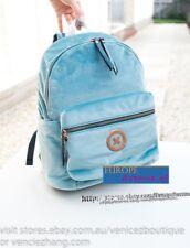 BNWT $229 MIMCO SPLENDIOSA Backpack Shoulder Bag Satchel Patrol Green Velvet