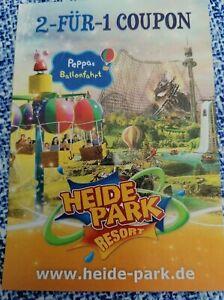 Heide park 2 für 1 download