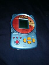 Battleship Electronic Handheld Game Tested Working Good Condition