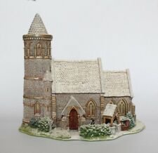 Lilliput Lane Cottages: ST Stephen's Church (Christmas Special 1996)