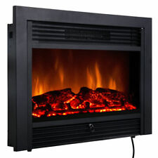 Swell Electric Fireplace Log Inserts Products For Sale Ebay Home Remodeling Inspirations Cosmcuboardxyz