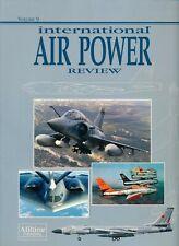 International Air Power Review Vol.9 softback (Mirage 2000, B-52, Tu-16)  - New