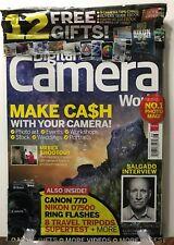 Digital Camera World Make Cash Urbex Shootout Canon Aug 2017 FREE SHIPPING JB
