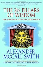 The 2 1/2 Pillars of Wisdom: The Portuguese Irregular Verbs trilogy omnibus (The