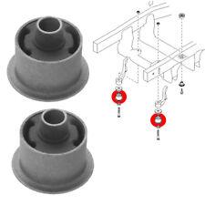2 Silentblocs des supports différentiel avant pour  KIA Sorento FY, BL