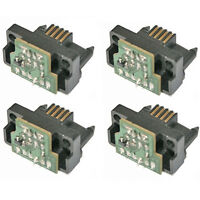 5 x Drum Imaging Unit Chips for Xero DocuColor 12 DocuColor 1250 DocuColor 1255