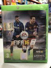 Fifa 16 Ita XBox One NUOVO