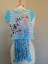 Disney Frozen Pajamas ~ size 2T ~ 2 piece set