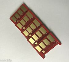 10 x Toner Chip 106R01530 for Xerox WorkCentre 3550 (USA, UK, W. EURO) 106R01528