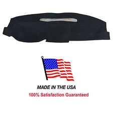 Jeep Grand Cherokee 1999-2004 Black Carpet Dash Board Dash Cover Custom JE4-5