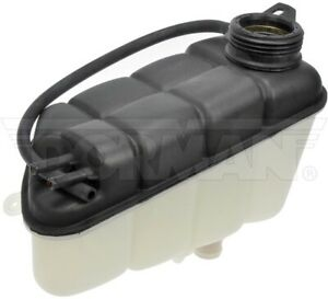 For 2000-2006 Mercedes-Benz S430 Engine Coolant Recovery Tank Front Dorman 2001