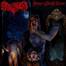 REVOLTING - Hymns Of Ghastly Horror  CD NEU