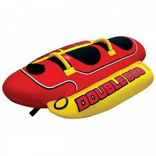 Airhead DOUBLE DOG - 2 Person Towable Tube - HD-2