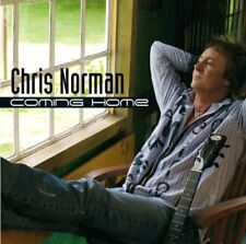 Chris Norman - Coming Home - Chris Norman CD 0QVG The Cheap Fast Free Post The