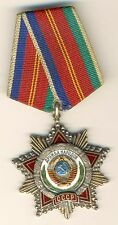 SOVIET Russian Order of Friendship of the People's Original Low number (1572)