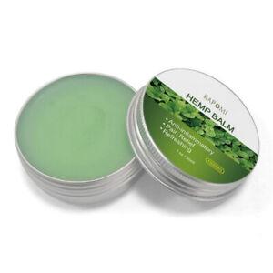 Hemp Balm Ointment Healing Cream Arthritis Stiffness Muscle Joint Pain Relief