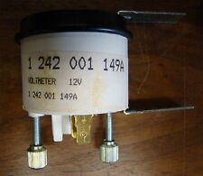 HARLEY 75035-85 VOLT METER KIT '85  NOS OEM