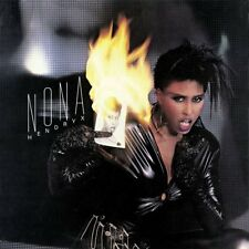 "NONA HENDRYX - NONA 2012 REMASTERED CD 1983 ALBUM + 12"" MIXES !"
