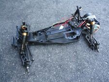 Vintage 1990's Kyosho 1/10 RC Buggy Truck  Roller Chassis Car