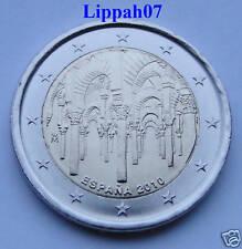 Spanje speciale 2 euro 2010 Kathedraal van Cordoba