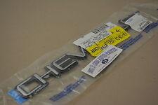 "Chevrolet Lumina Astro Van Rear Compartment ""Chevrolet"" Nameplate OEM emblem"