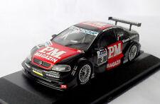 Minichamps 1:43 : OPEL V8 COUPE DTM 2000 #3 Team Hotzer