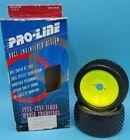Pro-Line Flat 80s PRO-88 Mini Pin Rear Tires 2.2 Yokomo 870c JC Racing Wheels