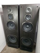 Kenwood JL-1105 Floorstanding Speakers ●●TESTED●●
