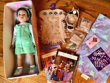 MAGIC ATTIC DOLL New ROSE Cheyenne Native American Indian Outfit Accessories