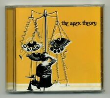 THE APEX THEORY - THE APEX THEORY / CD EP / 2001 DREAMWORKS 0044-50890-2