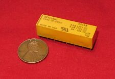 Aromat DS4E-M-DC5V Relay, 400mW, 62.5 OHM, 4PDT, Single Side Stable, DIP-14 USA